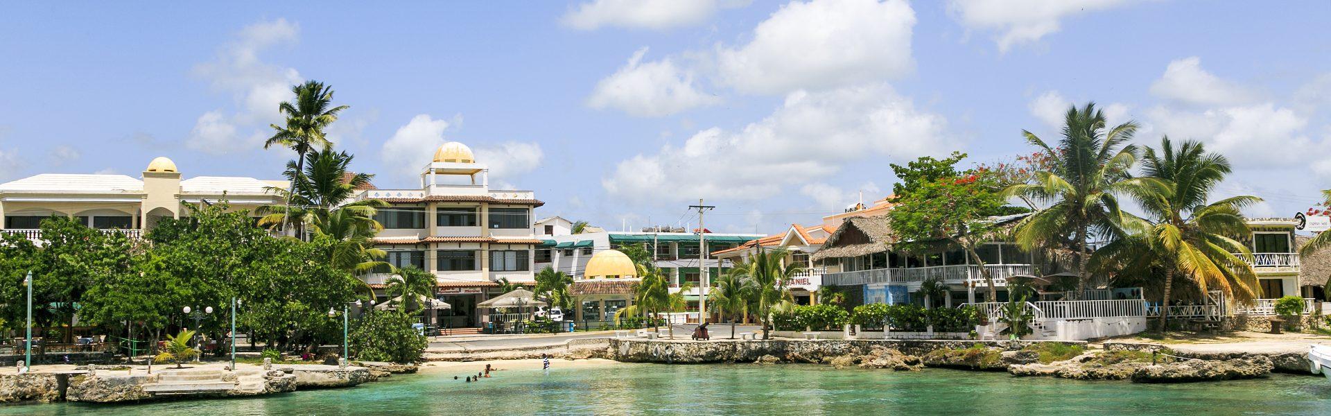 Casa Daniel front view