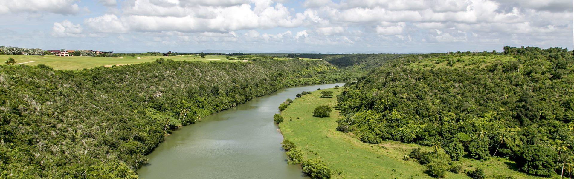 Rio de Chavon