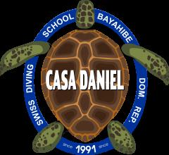 Casa Daniel logo