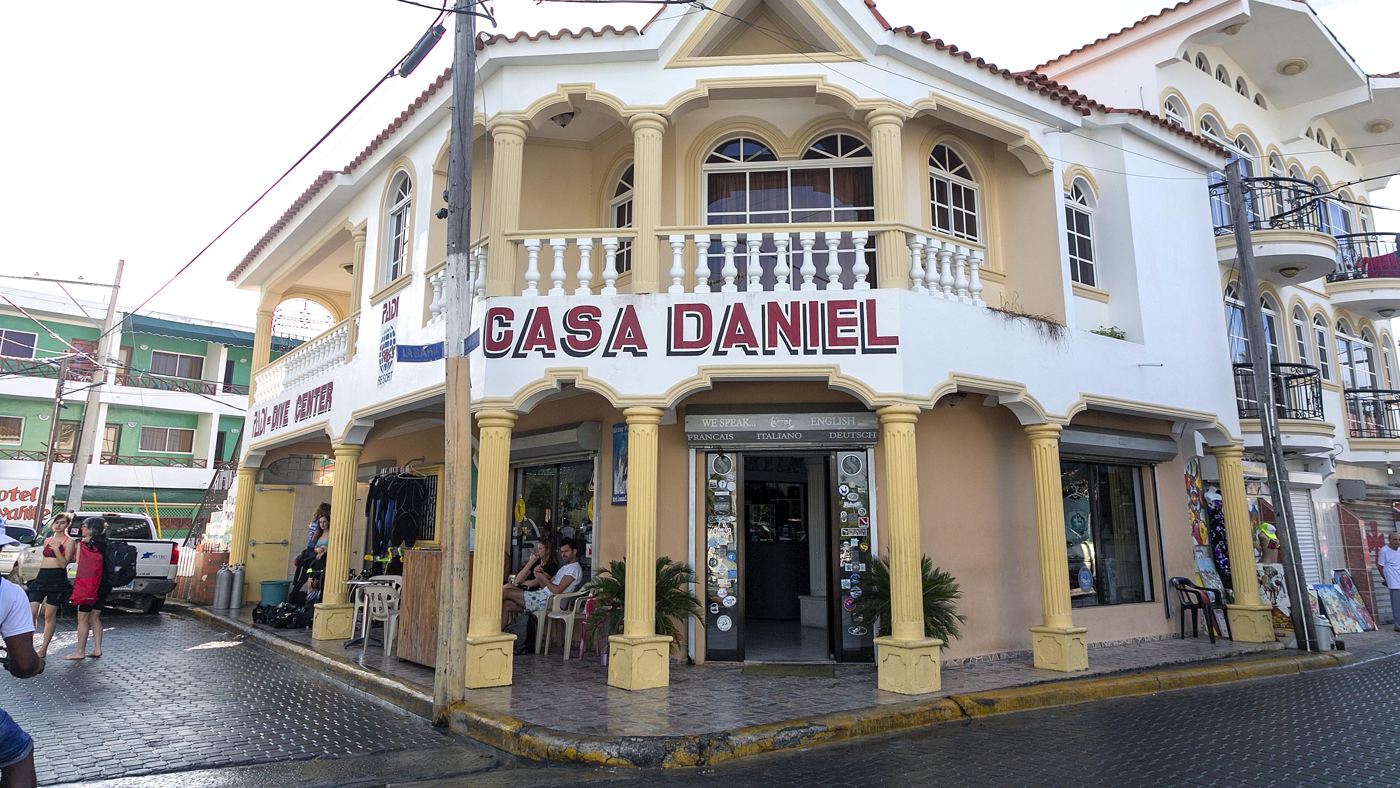 Office Casa Daniel